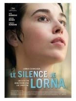 Молчание Лорны плакаты