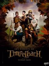 Сорванцы из Тимпельбаха плакаты