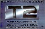 Терминатор 2: Судный день плакаты