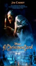 Рождественская история 3D плакаты