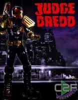 Судья Дредд 3D плакаты