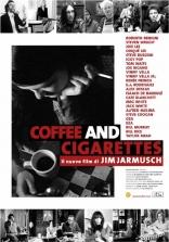 Кофе и сигареты плакаты