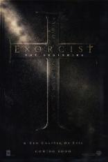 Изгоняющий дьявола: Начало плакаты