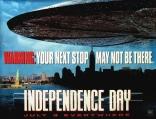 День независимости плакаты