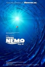 В поисках Немо плакаты