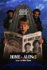 фильм Один дома 2: Потерявшийся в Нью-Йорке