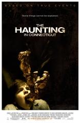 Призраки в Коннектикуте плакаты