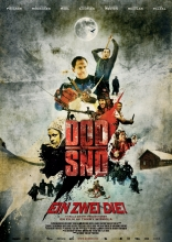 Операция «Мертвый снег» плакаты