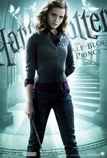 Гарри Поттер и Принц-полукровка плакаты