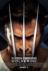 Люди Икс: Начало. Росомаха плакаты