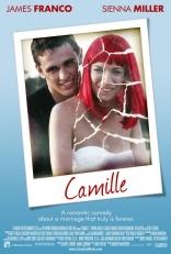 Медовый месяц Камиллы плакаты