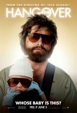 Мальчишник в Вегасе плакаты
