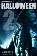 Хэллоуин 2* плакаты