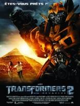 Трансформеры: Месть Падших плакаты