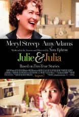 фильм Джули и Джулия: готовим счастье по рецепту