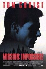 Миссия: Невыполнима плакаты
