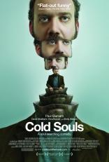 Замерзшие души плакаты