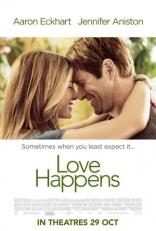 Любовь случается плакаты