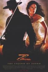 Легенда Зорро плакаты