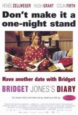 Дневник Бриджет Джонс плакаты