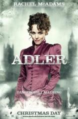 Шерлок Холмс плакаты