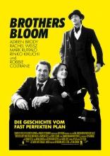 Братья Блум плакаты
