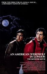 фильм Американский оборотень в Лондоне
