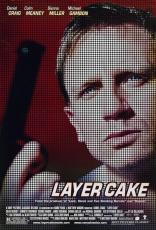 Слоеный торт плакаты