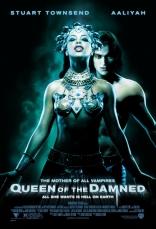 Королева проклятых плакаты