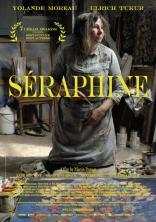 Серафина из Санлиса плакаты