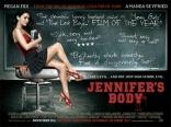 Тело Дженнифер плакаты