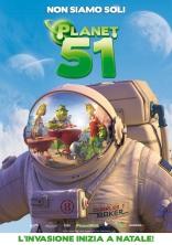 Планета 51 плакаты