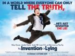 Изобретение лжи* плакаты