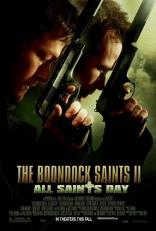 Святые из Бундока II: День всех святых плакаты