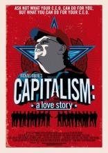 Капитализм: История любви* плакаты