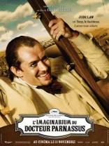Воображариум доктора Парнаса плакаты