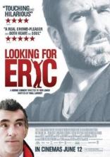 В поисках Эрика плакаты
