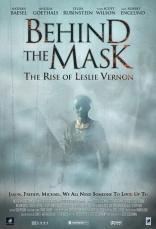 Под маской: Восхождение Лесли Вернона* плакаты