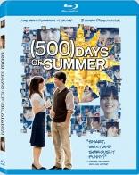 500 дней лета плакаты