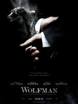 Человек-волк плакаты