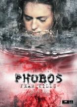 Фобос: Клуб страха плакаты