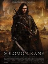 Соломон Кейн плакаты