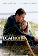 Дорогой Джон плакаты