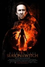 Время ведьм плакаты