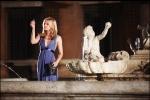 Однажды в Риме кадры