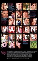 День Святого Валентина плакаты