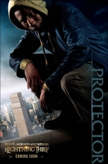 Перси Джексон и похититель молний плакаты