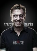 Теория лжи плакаты