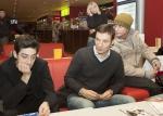 Встреча с создателями «На игре» кадры