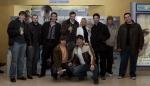 фотография №38533 с события Встреча с создателями «На игре»